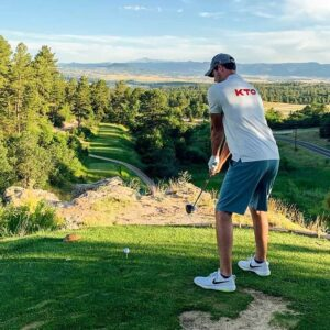 Golf Tournament KTO