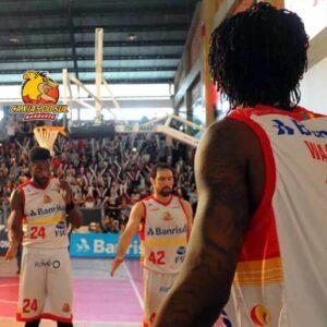 Caxias do Sul Basketball